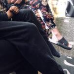 Spenthai cross legged